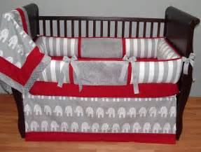 Alabama Crib Bedding Black And Grey Baby Bedding Boy