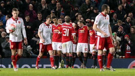 Manchester United Corinthian Prostars Winners 16 Player utd 1 0 sheff utd match report highlights