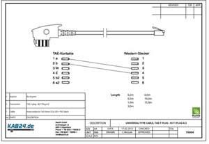 rj9 wiring diagram