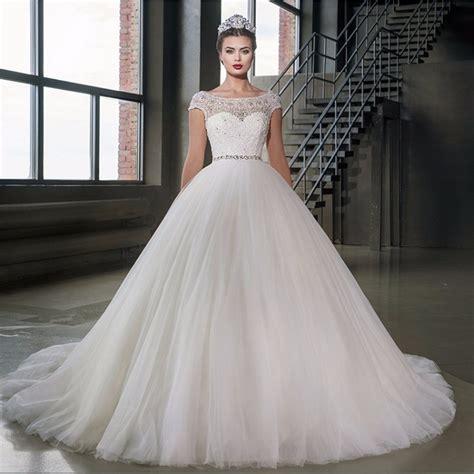 wedding dress beading aliexpress buy 2017 wedding dresses gown