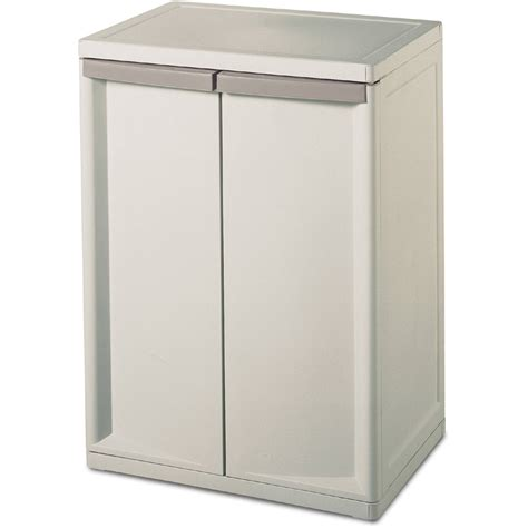 plastic cabinets home depot shelves interesting cheap plastic storage cabinets home