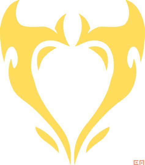 Rwby Yang Symbol