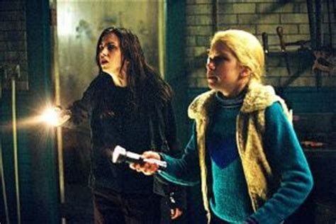 ginger snaps 2 unleashed popcorn ginger snaps unleashed 2004 a review by david nusair