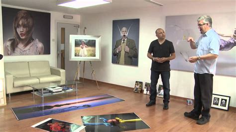 how to get your photography displayed at galleries slr how to display digital photographs by karl taylor youtube