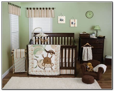 Monkey Crib Bedding For Boys Beds Home Design Ideas Monkey Crib Bedding For Boys