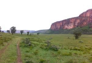 Landscaping Ideas Kenya The Walking Safari Hell S Gate National Park Kenya