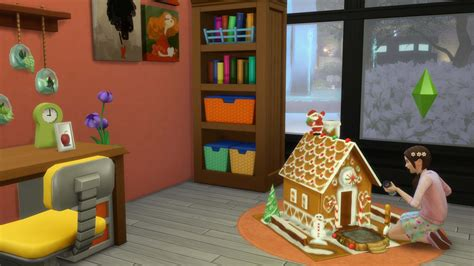 weekly custom content weihnachts edition sims blog de