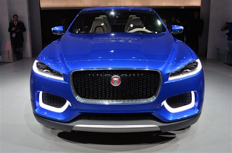imagenes de vehiculos jaguar jaguar c x17 concept el primer carro jaguar que contar 225