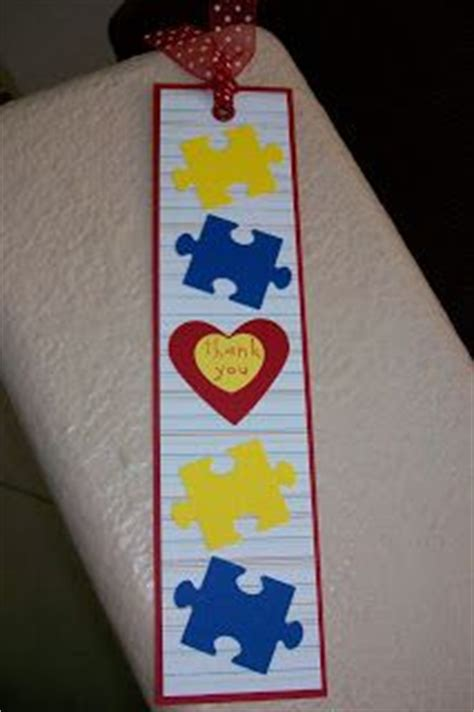 printable autism awareness bookmarks 1000 images about bookmarks on pinterest bookmarks