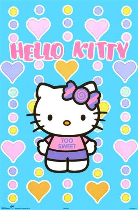 Hello Catton Ori Sanrio hello immagini varie
