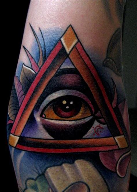 all seeing eye tattoo off the map tattoo tattoos new all seeing eye tattoo