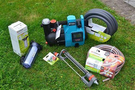 Hauswasserwerk Selber Bauen by Garten Bew 228 Ssern Mit Der Richtigen Wasser Pumpe Holozaen De