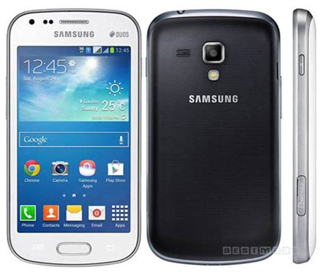 Samsung 2 Duos newly launched samsung galaxy s duos 2 s7582 unlocked dual sim 1 2ghz ship dhl ebay