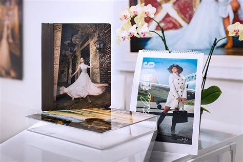 Coffee Table Photo Album Custom Photo Albums By Joangel Photo