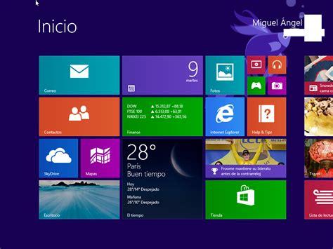 tutorial windows 10 en español pdf instalar windows 8 1 en virtualbox paso a paso tutorial