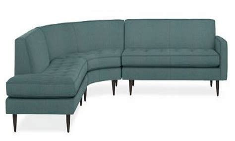 Curved Modern Sofa Curved Sofa Sectional Modern 25 Contemporary Curved And Sectional Sofas Baxton Studio Baxton