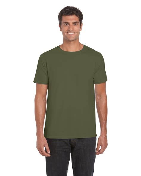 Kaos Casiopea Tshirt Gildan Softstyle gildan softstyle t shirt green 2xl rekl 225 maj 225 nd 233 k hu ltd