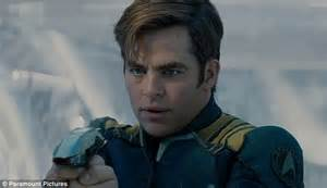 captain kirk s hair color star trek beyond trailer premiered at 50th anniversary fan