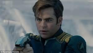 captain kirk s hair color star trek beyond trailer premiered at 50th anniversary fan