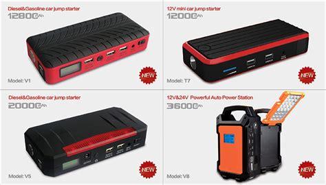 Kit Li Dc 12 Volt 4 Channel Tda7388 Spesial Untuk Walet 4 X 41w 1 12v 12000mah polymer li ion battery 500 portable jump start in emergency tool buy jump