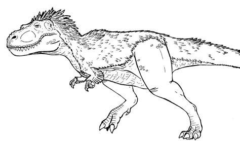 Coloriage 224 Imprimer Animaux Dinosaures T Rex Num 233 Ro