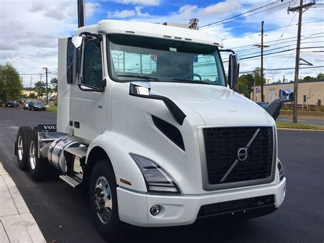 2019 Volvo Truck For Sale by 2019 Volvo Vnr64t300 For Sale 7368