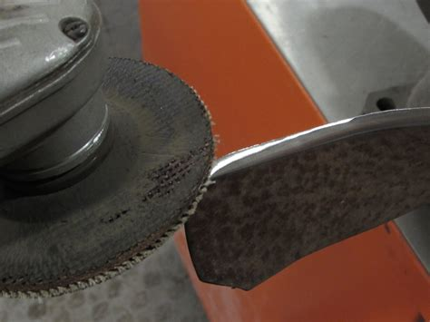 how to sharpen grinder blades the best 28 images of how to sharpen a lawnmower blade