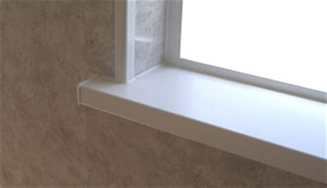 Pvc Window Sill Windowboards Mtwindows Doors