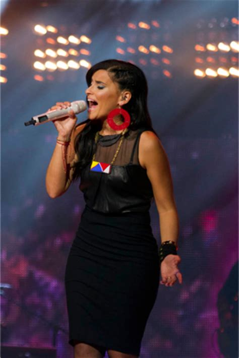 Nelly Furtado Fergie Issues by Power Nelly Furtado Is More Than A Model We