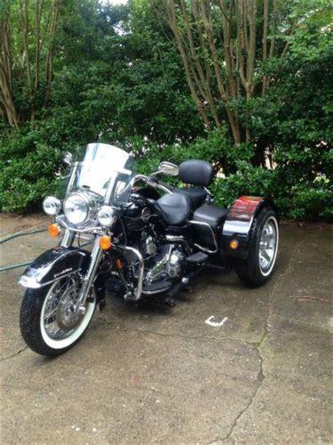 Ebay Harley Davidson Trikes by Harley Davidson Touring Trike Ebay