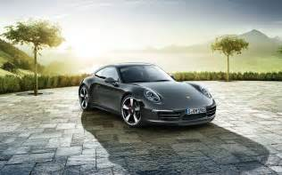 50th Anniversary Porsche 911 Porsche 911 50th Anniversary Edition Revealed