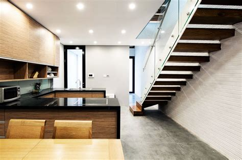 4520 House Designed By Ahl Architects Associates
