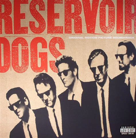 dogs soundtrack various reservoir dogs soundtrack vinyl at juno records