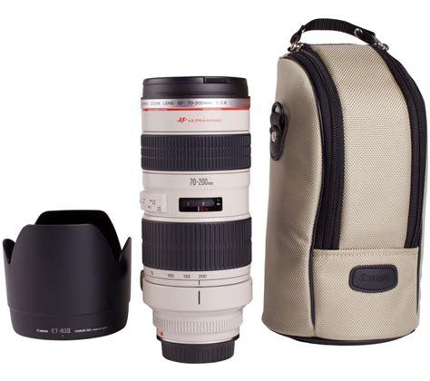 Lens Ef 70 200mm F 2 8 L Usm canon ef 70 200mm f 2 8 l usm telephoto zoom lens deals