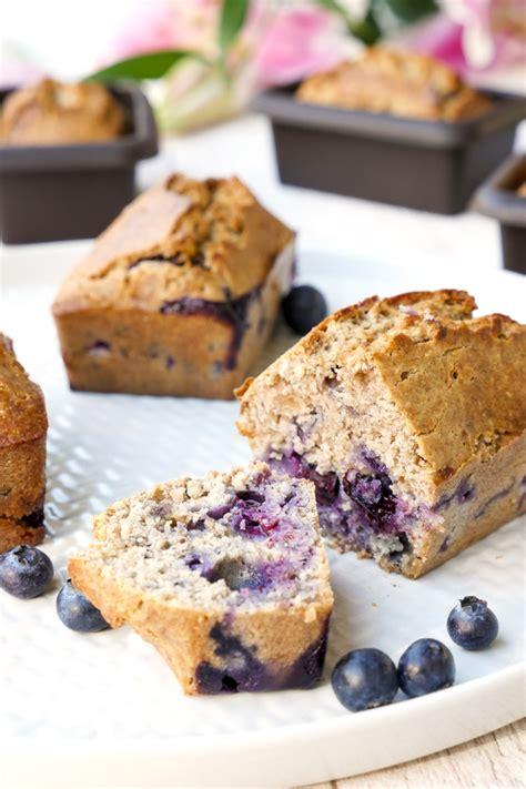 gesunder kuchen gesunder kuchen mit heidelbeeren und chiasamen perfekt