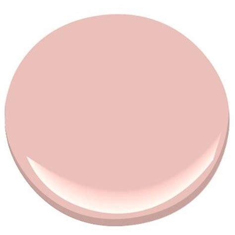 25 best ideas about benjamin pink on pink paint colors pastel paint colors