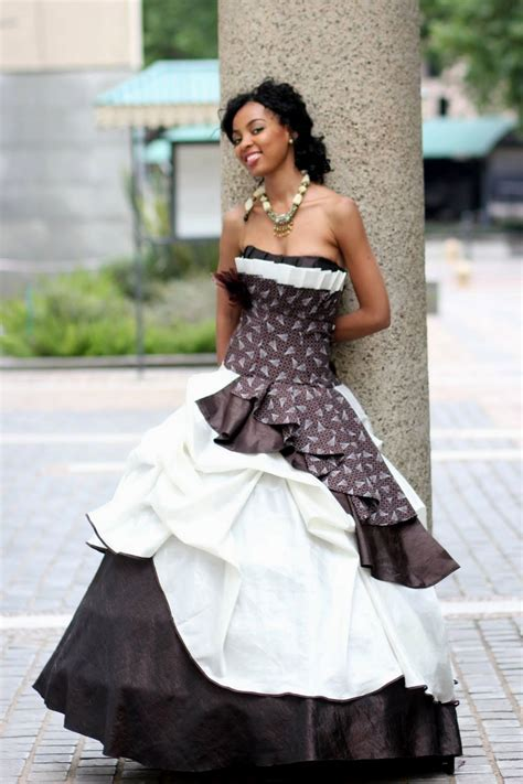 Traditional Wedding Dresses In South Africa ? Fashion Name