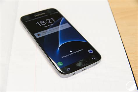 Samsung Galaxy S7 Prix Reconditionné by D 233 J 224 Une Baisse De Prix Samsung Galaxy S7 32 Go 224 609 Euros Au Lieu De 699 Euros Frandroid