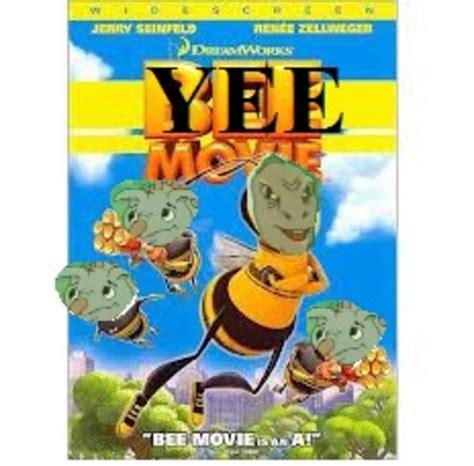 Meme Yee - yee movie yee know your meme