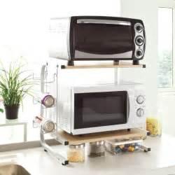 meuble rangement cuisine de service en bois 233 tag 232 re micro