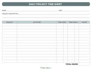 Daily Time Sheets Template by Attendance Record Printable Free New Calendar Template Site