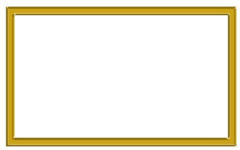 imagenes de marcos dorados marcos gratis para copiar y descargar marco dorado para