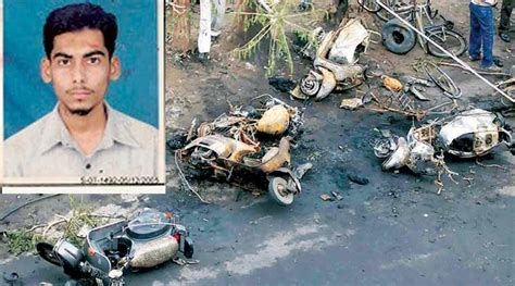 Ahmedabad Wedding Killed by Is Recruiter S For 2008 Ahmedabad Blasts Accused