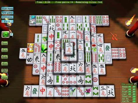 mahjong games 3d magic mahjongg gt ipad iphone android mac pc game