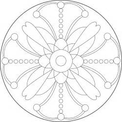 mandalas to color free mandala coloring pages free printable pictures coloring