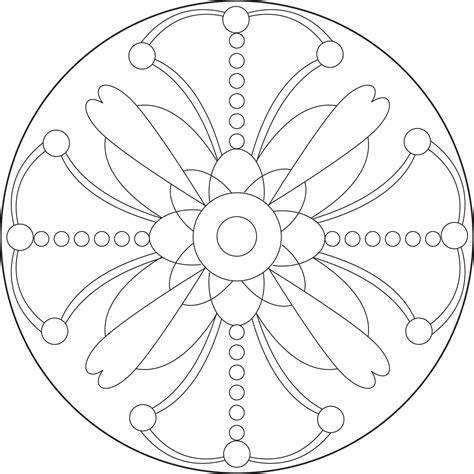 healing mandala coloring pages free coloring pages of healing mandala