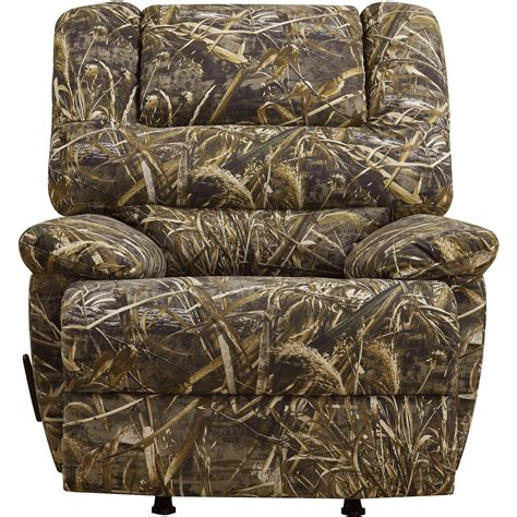 cheap camo recliners realtree recliner chair camo recliner chair camouflage