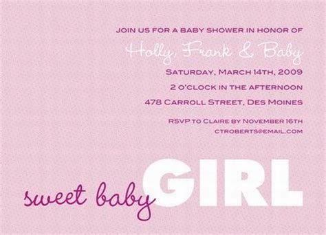baby shower favor etiquette baby shower etiquette baby shower invitations