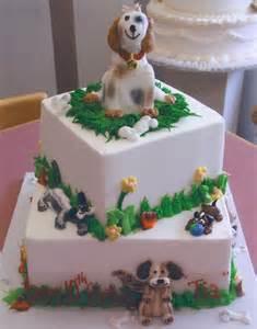 kuchen hund paw print city times cakes
