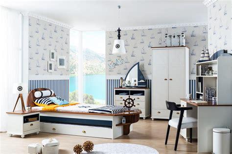 chambre enfant marin decoration style marin meilleures images d inspiration